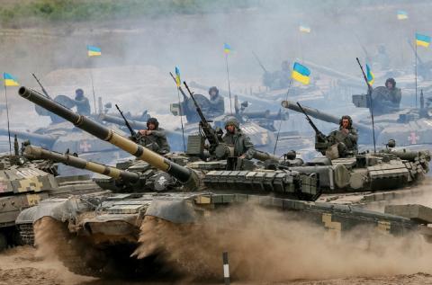 На Украине рассказали, как Москва может лишить Киев танков