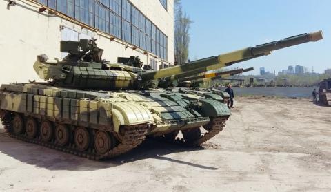 При взрыве на концерне «Укроборонпром» погиб представитель НАТО