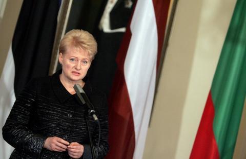 Бумеранг санкций против РФ «накрыл» Прибалтику: досталось всем, особенно Литве