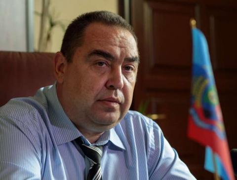 В семье главы ЛНР- трагедия: погибли родители Игоря Плотницкого - СМИ.