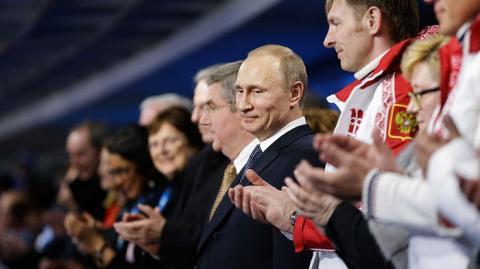 Список спортсменов из РФ, которые не поедут на Олимпиаду 2018