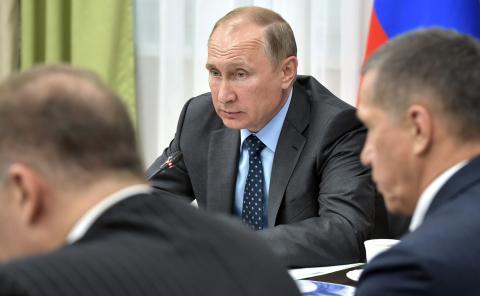 «Газовая комбинация» РФ: экстренный маршрут СПГ России указал на слабость США