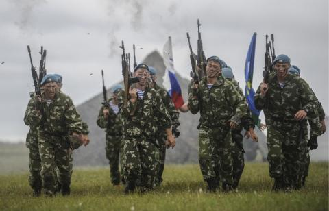 русские идут, паранойя, украина, новости украины сегодня