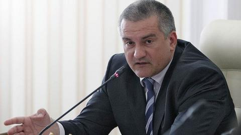 Глава Крыма резко отреагировал на решение СБУ по Самойловой