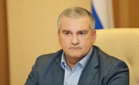 Украинцы попросили помощи у Крыма