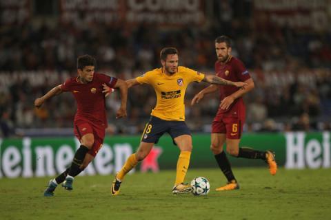 Атлетико-Рома: прогноз на матч 22 ноября, ставки и коэффициенты, где смотреть прямую трансляцию игры