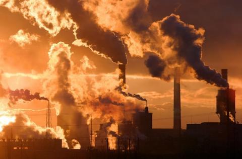 В Ростовской области за загрязнение воздуха оштрафованы шесть предприятий