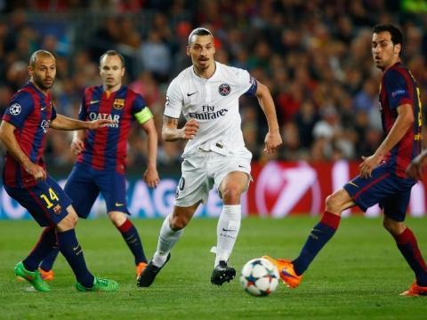 Матч Барселона-ПСЖ 8 марта 2017 года – итоги матча, поразившего всех