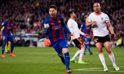 Прогноз на матч Барселона — Валенсия 1 февраля от экспертов: ставки и коэффициенты букмекеров, кто победит, где смотреть прямую трансляцию