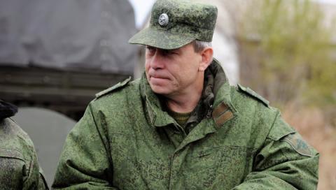 В ДНР заявили о появлении солдат в российской военной форме