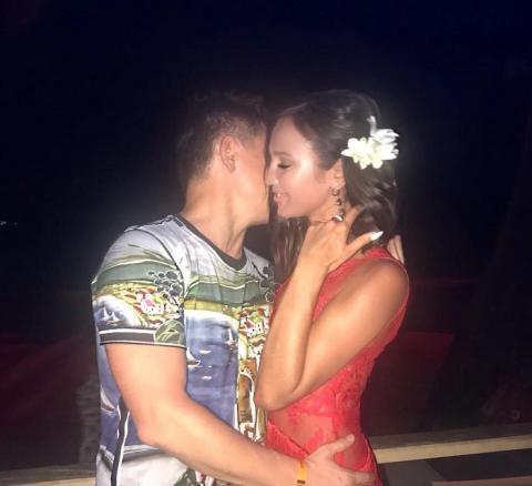 Ольга Бузова и Батрутдинов записали видео со своего московского свидания