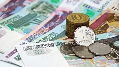 В Ростове распределили приход из федеральной казны по основным статьям расходов на 2018 год