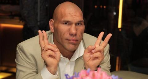 Николай Валуев рассказал об обнаруженной у него опухоли мозга