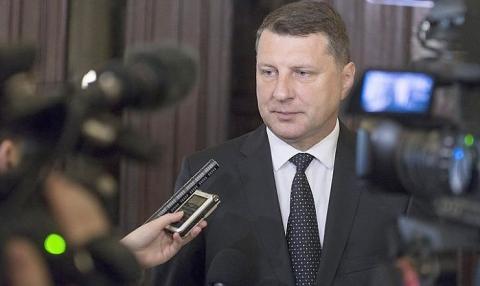 Компании Латвии потеряли €8,3 млн из-за отказа от «Северного потока-2»