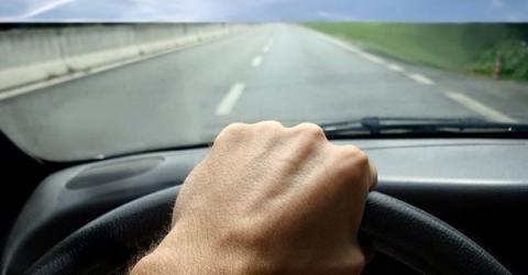 Названы регионы с самыми агрессивными водителями