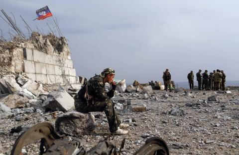 Захарченко назвал лучший способ прекращения войны на Донбассе