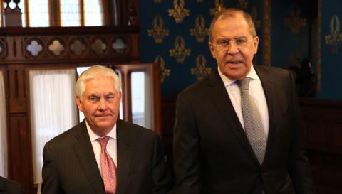Тиллерсон анонсировал новую встречу с Лавровым и проигнорировал делегации других стран – СМИ