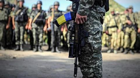 Стала известна истинная причина перестрелки между солдатами ВСУ