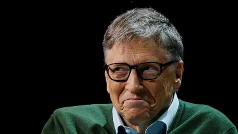 Миллиардер Билл Гейтс разработал туалет, работающий без воды