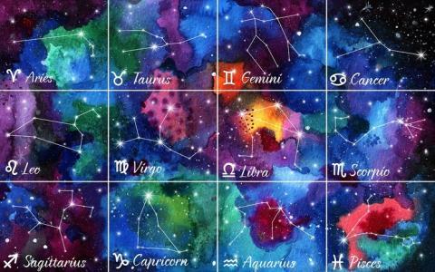 Гороскоп на неделю с 3 по 9 апреля 2017 года для всех знаков Зодиака