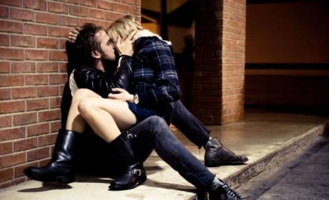 Названы самые знаменитые сцены секса в истории кино