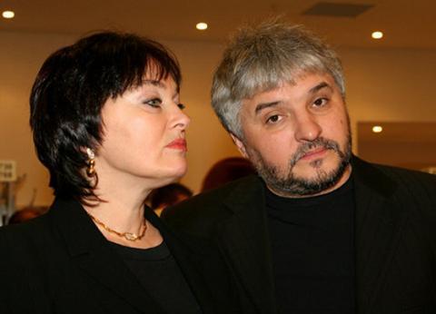 Лариса Гузеева рассталась с мужем – СМИ