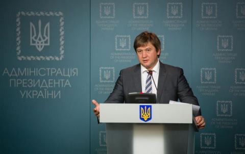 Киев заявил о четком сигнале со стороны Вашингтона по будущему Украины