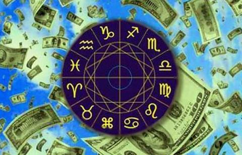 Финансовый гороскоп на неделю с 26 декабря 2016 года по 1 января 2017 года для всех знаков Зодиака