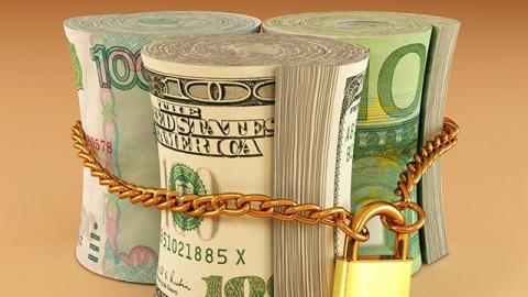 Курс евро и доллара сегодня