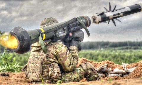 Киев заявил о возможности ракетного удара по Донбассу
