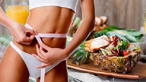 Названа диета, которая помогает сбросить вес и не набрать его снова