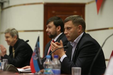 Пушилин раскрыл всю правду о проекте «Малороссия»