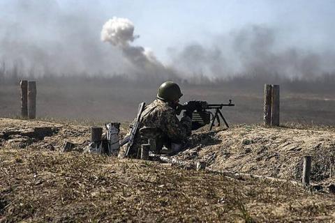 Киев назвал три сценария «возвращения Донбасса» и выделил главный