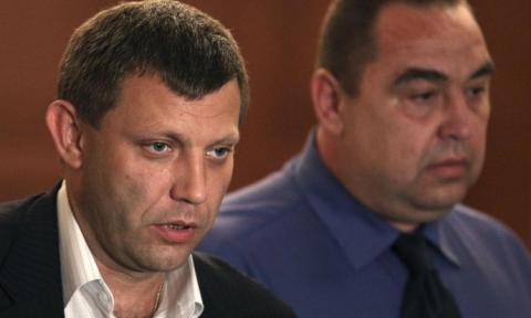 В ЛНР выступили против инициативы Захарченко