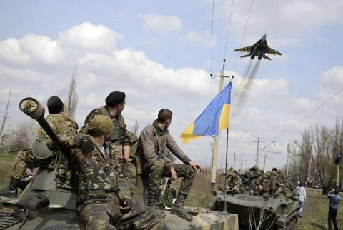 Порошенко призвал войска готовиться к войне: Донбасс отреагировал молниеносно