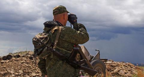 «Донбасс не трогать»: Москва подала Киеву чёткий сигнал
