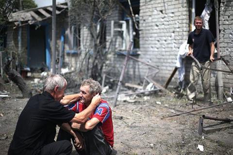 За какой грех расплачиваются жители Донбасса: слова патриарха украинской церкви ужаснули экспертов