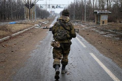 В Донбассе действует кто-то ещё: ополченцы рассказали о появлении «охотников»