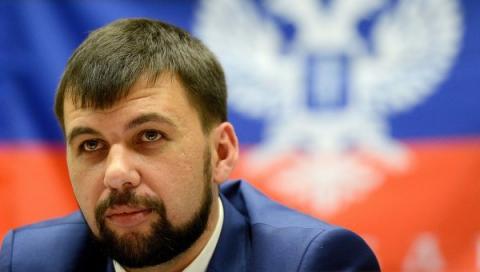 Донбасс выступил против создания зон безопасности на линии соприкосновения