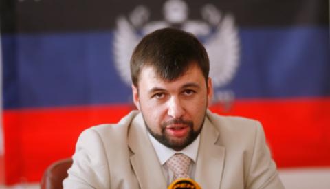«Мы готовы, но не хотим»: в ДНР сделали заявление относительно плана Киева