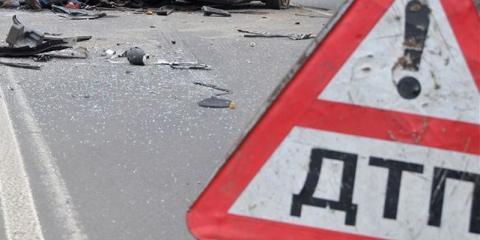 В Кузбассе в результате ДТП погибли три человека