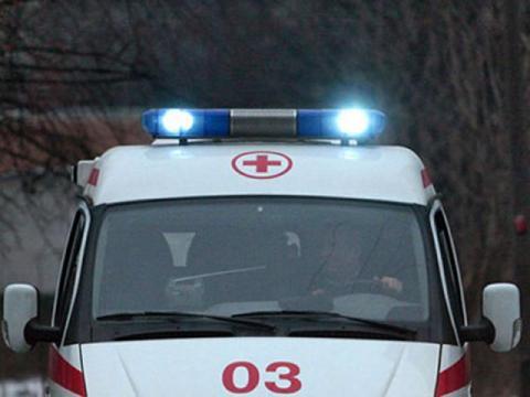 Под Ростовом иномарка влетела под грузовик: есть погибшие