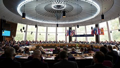 В Европарламенте прокомментировали выборы президента России