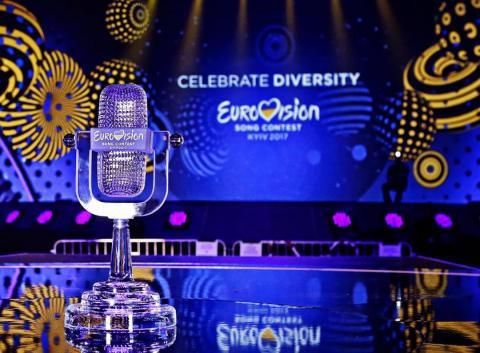 Евровидение 2017, Украина: последние новости - первый полуфинал