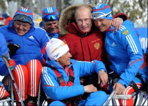 Западные спортсмены встали на защиту отстраненных от Олимпиады-2018 российских атлетов