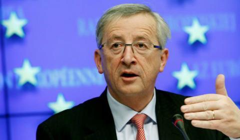 Юнкер рассказал о перспективах ЕС до 2020 года