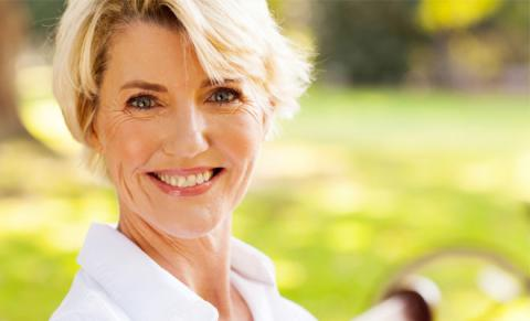Возрастная диета — как эффективно похудеть в зрелом возрасте