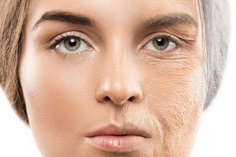 Подтягивающая маска для лица с эффектом лифтинга за 10 минут