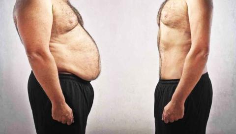Убрать пивной живот: диетологи назвали легкий способ