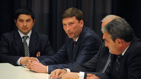 Власти Крыма готовы принять спецдокладчика ООН
